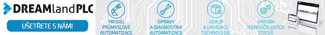 Automatizace PLC