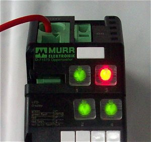 MICO BASIC Murrelektronik