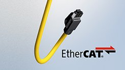 VIPA EtherCAT CPU