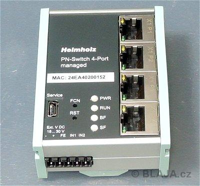 PN-switch Helmholz