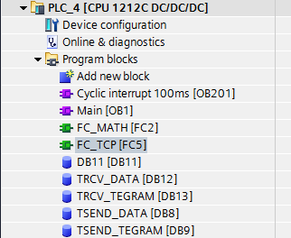 TCP and ISO on TCP protocols