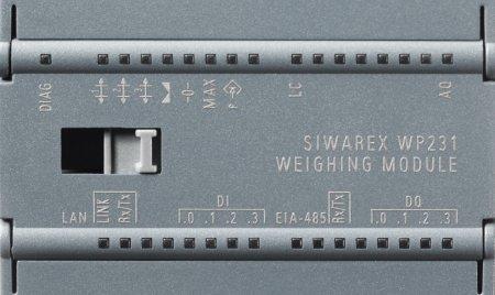 Siwarex wp231