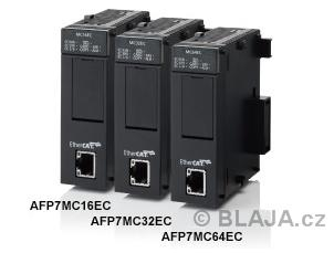 panasonic ethercat 3
