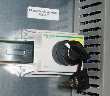 Holder 15151 Schneider Electric
