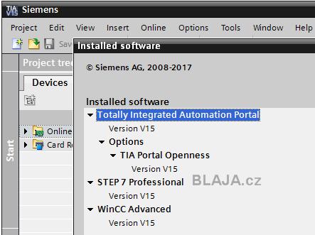 TIA Portal - upload SAFETY projektu v TIA Portal V15 z verze V14