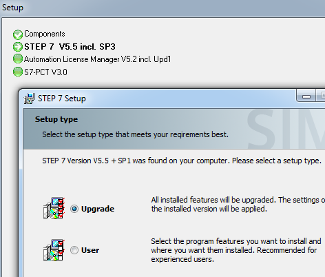 Step7 and 64bit