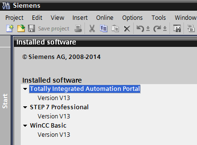 Tia portal step 7 professional v13 download | tia portal v13