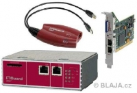 Security router a firewall FL MGUARD RS2000